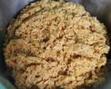 Nasi Kebuli Kambing langkah memasak 8 foto