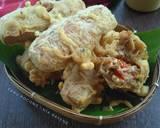 Tahu pocong (#pr_cemilanjamannow) langkah memasak 7 foto