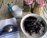 Bubur Ketan Hitam langkah memasak 5 foto