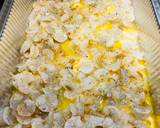 Spicy Baked Lemon 🍋 Shrimp 🍤