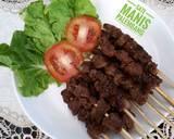 Sate Manis Palembang ala Tastemade Indonesia langkah memasak 5 foto