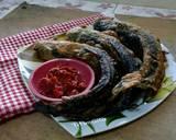 Lele Goreng Tepung langkah memasak 5 foto
