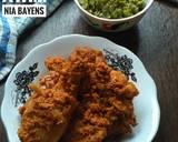 Randang ayam / Rendang ayam (#pr_recookRancakBana) langkah memasak 4 foto