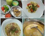 Soto Betawi langkah memasak 4 foto