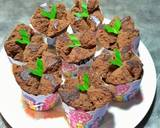 Brownies Kukus Mekar Ny. Liem (anti gagal! ) langkah memasak 9 foto