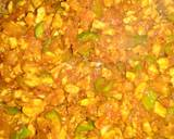 Spicy Chicken noodles recipe step 4 photo
