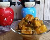 Tahu Dangdut Medan #selasabisa langkah memasak 6 foto
