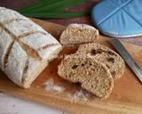 Roti Gandum Olive Oil langkah memasak 21 foto