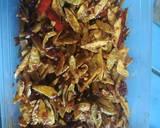 Jengkol Crispy Balado langkah memasak 5 foto