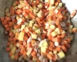 Risoles isi sayuran langkah memasak 2 foto