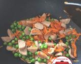 Misoa tumis sayur enak #homemadebylita langkah memasak 3 foto