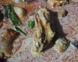 Ayam Gulai Kemumu langkah memasak 4 foto