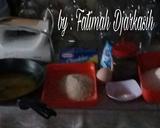 Martabak pandan gulung langkah memasak 1 foto