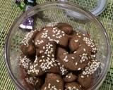 29.3. Tempe cookies non oven ala fe #seninsemangat langkah memasak 6 foto