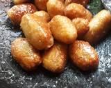 Godok Bagulo (godok cinta) langkah memasak 4 foto