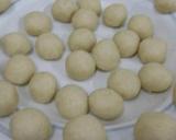 Anarse Ki Goliyan recipe step 11 photo