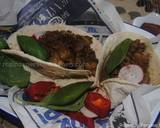 Eggplant Kebab بادمجان کباب recipe step 4 photo
