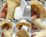 Roti Gandum Oatmeal_Multigrain oatmeal ala RB langkah memasak 11 foto