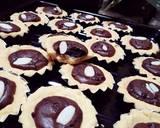 Pie Brownies langkah memasak 10 foto