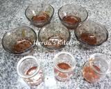 Pudding Caramel Lembut Alhamdulillah Berhasil langkah memasak 4 foto