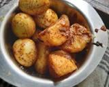 (mutton biriyani recipe in bengali) - 2