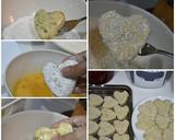 Nugget SINGKONG langkah memasak 7 foto