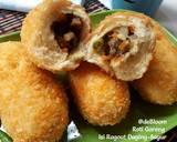 247. Roti Goreng Isi Ragout Daging-Sayur langkah memasak 12 foto
