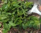314# Tongkol Suir bunga kecombrang langkah memasak 3 foto