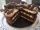 Gluténmentes oreo keksz recept lépés 5 foto