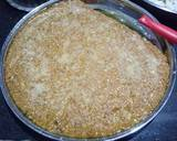 Chana Barfi recipe step 4 photo