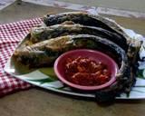 Lele Goreng Tepung langkah memasak 6 foto