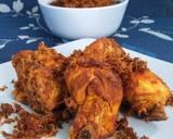 Ayam Goreng Padang langkah memasak 4 foto