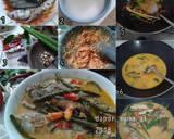 Gulai Ikan Kembung ala RM Padang #PR_RecookRancakBana langkah memasak 7 foto