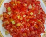 Tomatoes sauce recipe step 1 photo