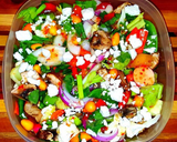 Mike's End Of Summer Salad recipe step 3 photo
