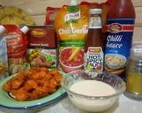 Chicken tikka Mayo Roll cookpad ramzan