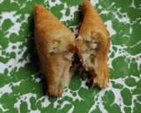Roti tawar goreng creamy langkah memasak 5 foto