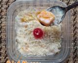 Salad Mangga langkah memasak 4 foto