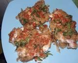 Ayam Geprek Kemangi Endesss langkah memasak 5 foto