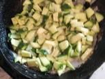 Foto del paso 4 de la receta Tarta de verduras vegana y económica♡