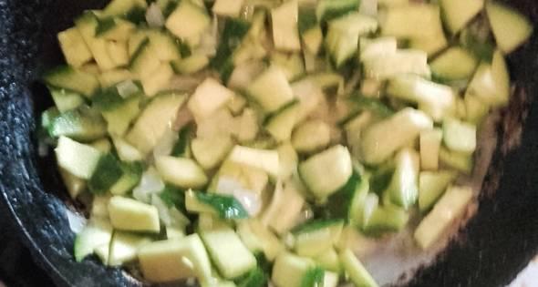 4 Tarta De Verduras Vegana Y Económica