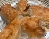 Gluten Free Gyoza langkah memasak 6 foto