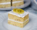 Banana Chiffon Cake / Chiffon Pisang #PR_babananakeik langkah memasak 11 foto