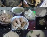 Nasi Ayam Hainan #Rabubaru langkah memasak 9 foto