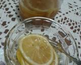 Honey Lemon langkah memasak 4 foto