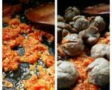 Bakso Goreng Seuhah langkah memasak 3 foto