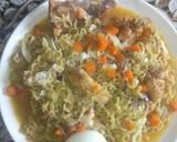 Noodles recipe step 5 photo