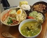 Soto ayam bening wonosobo langkah memasak 6 foto