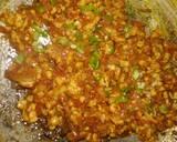 Spicy Chicken noodles recipe step 2 photo