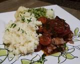 Rosemary Braised Lamb Shanks recipe step 4 photo